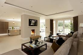 build a living room kitchen bathrooms tiles for new build house at gerrards cross