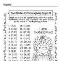 thanksgiving graphing activities divascuisine