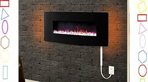 warmlite flat glass wall fire black video dailymotion