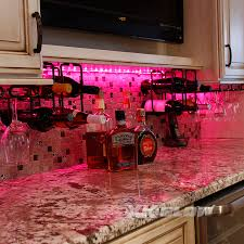 180 led smart home party ambient lighting kit ios android million