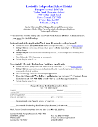 Sample Resume For Bilingual Teacher by 100 Sample Resume For Special Education Teacher Resume