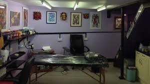 old sarum tattoo studio salisbury darren hubbard salisbury