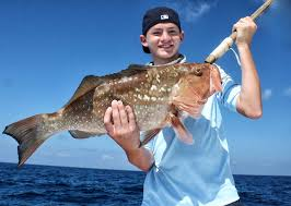 palm island fishing charters another keeper charters