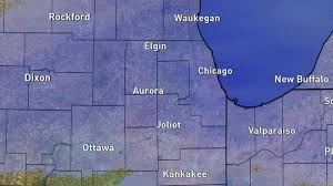 Gale Warning Flag Winter Storm Warning In Effect As Snow Hits Chicago Area Nbc Chicago