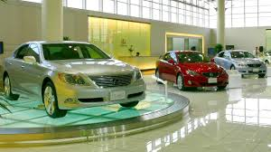 lexus dealership interior file lexus automobile lineup 2007 jpg wikimedia commons