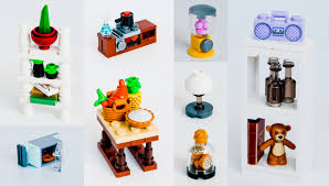 Golden Girls House Small Build A House Lego Clipart Explore Pictures