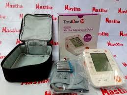 Alat Kalibrasi Tensimeter tensi tensimeter digital eletrik tensione 1a onemed tanpa adaptor