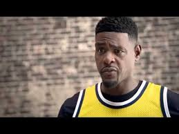 name of chris webber s haircut burger king ncaa watch like a king youtube