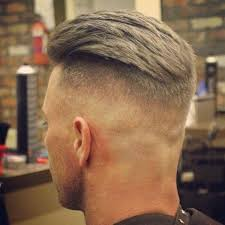 nape of neck haircuts men taper fade haircut ideas mens hairstyle guide