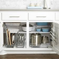 how to best organize kitchen cabinets cupboard shelf set