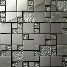 Mirrored Mosaic Tile Backsplash by 63 Best Bathroom Tile Trends Images On Pinterest Bathroom Tiling