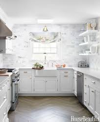 interior amazing white kitchen cabinets with fasade backsplash 53 best kitchen backsplash ideas tile designs for kitchen