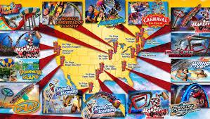 Six Flags Stl Six Flags Gruppe Enthüllt Neuheiten Für 2018 Weltneuheiten Und