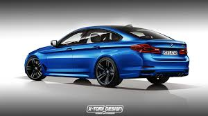 what if the 2018 bmw 5 series gran turismo g32 looks this good