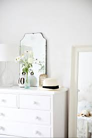 Bedroom Furniture Chest Of Drawers Beech Dressing Up A Chest Of Drawers Beach Cottage Style Life By The