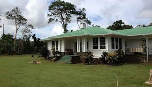 hawaiian plantation style house plans coventry forest plantation