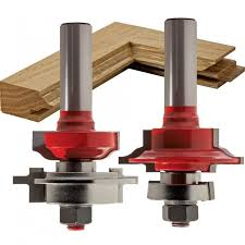 router bits for shaker style cabinet doors door and panel router bits rockler woodworking and hardware