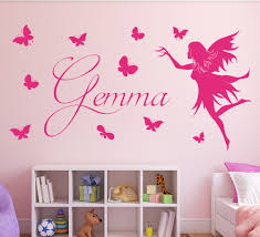 Baby Nursery Wall Decal by Baby Room Wall Decals Butterflies White Tree Wall Decal With Cute