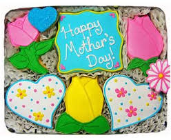 Mother S Day Decorations Mother U0027s Day Cookie Ideas Happy Mother U0027s Day Decorated Sugar