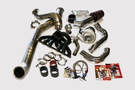 nissan titan turbo kit turbo kits