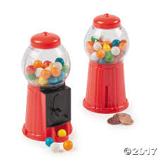 Where Can I Buy Gumballs Machine Size Gumballs