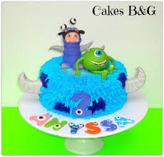 150 best monster univ cupcake images on pinterest biscuits
