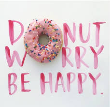 Funny Donut Meme - kelly s korner i donut know what i d do without you the urban