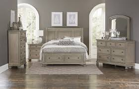 King Size Bedrooms Cumberland Collection Antique Gray Cal King Size Bedroom Set