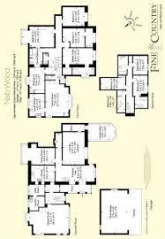 Nab Floor Plan 9 Bedroom Semi Detached House For Sale In Nab Wood Ferry Nab