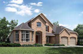 Custom Home Plans And Pricing Hartford Ii 125 Drees Homes Interactive Floor Plans Custom