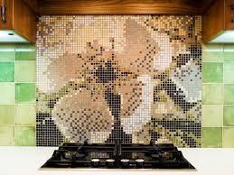 Green Kitchen Backsplash Tile Kitchen Backsplash Animateness Mosaic Kitchen Backsplash