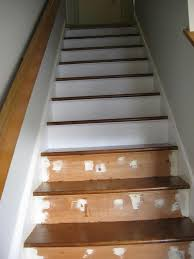 stair refacing kit home depot concert step stair tread overlay