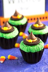38 delicious halloween cupcakes holidaysmart
