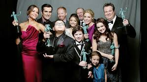 modern family in limbo actors without new contracts as season 8