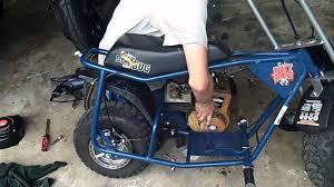 baja doodle bug mini bike 97cc 4 stroke engine manual baja dirt bug briggs stratton 2hp engine