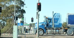 do traffic lights have sensors work delays on traffic light sensors port lincoln times