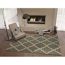 accent rug accent rug for living room amazon com