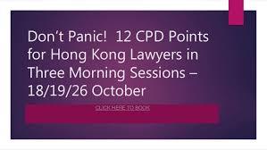 Seeking Hong Kong Desperately Seeking Hk Society Cpd Points Slideshare