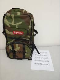 camo photo album legit check supreme backpack ss15 camo album on imgur