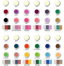 day 32 color combinations