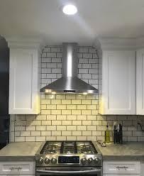 top 3 wall mounted range hoods reviews u0026 comparisons dengarden