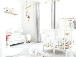 chambre pour bébé fille decoration de chambre pour bebe idee deco pour chambre bebe faire