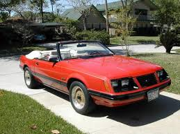 1983 mustang glx convertible value buy used 1983 mustang glx convertible 5 0l 5 speed in houston