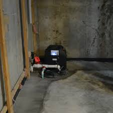 amazing how to put a sump pump in a basement home design new