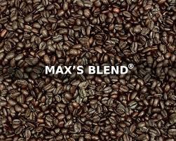 max s blend mclaughlin coffee roasting company