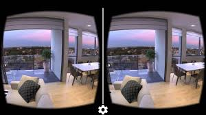virtual reality for real estate somyx software development company