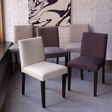 Porter Chair West Elm - Dining room stools
