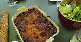jeux de cuisine lasagne lasagnes maison pour grandes tablées ma p tite cuisine