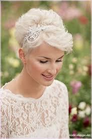 Hochsteckfrisurenen Kurze Haar Hochzeit by Die Besten 25 Brautfrisur Kurze Haare Ideen Auf