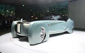 rolls royce vision 100 exclusive u2013 rolls royce vision next 100 look ma no steering